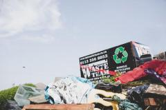 Garden Waste Removal Leeds