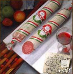 genuine Hungarian PICK Winter Salami, 800 g minimum
