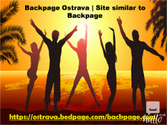 Backpage Ostrava  Site similar to Backpage