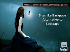 Sites like Backpage  Alternative to Backpage