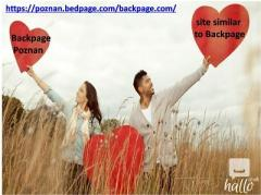 Backpage Poznan  site similar to Backpage