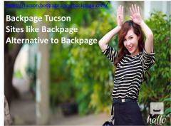Backpage Tucson  Sites like Backpage  Alternative to