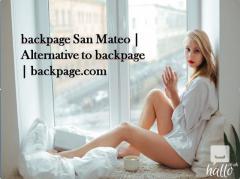backpage San Mateo Alternative to backpage  backpage.