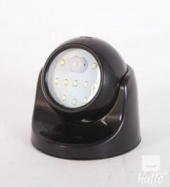 Motion Sensor Cordless Lights With 10 Led