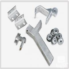 Investment Casting Parts for Automobile Industries