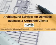 Architectural Designers Essex, To Know More Call Us