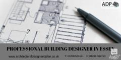 Professional Building Designer in Essex  Architectural