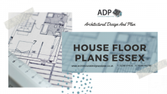 House Floor Plans Essex  Architectural Designers