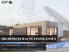 Best Architectural Planning Service in Essex  Visit Us