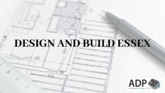 Design and Build Architecture In Essex