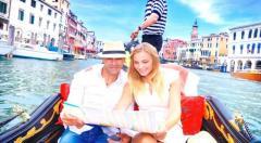Florence and Venice Holidays - Citrus Holidays