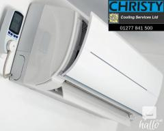 Wall Mounted Airconditioning Installers