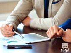 Online Corporate Financial Advisory - DSW