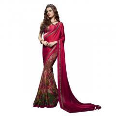 Gujcart  Best Designer Saree - Sarees Wholesaler