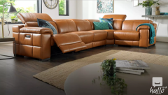 Quality Leather Sofas UK - Try HQ Sofas Now