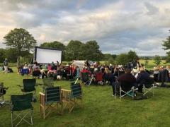 Outdoor Cinema Surrey