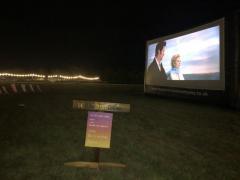 Outdoor Cinema Kent