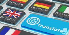 Translations In Polish, German, Russian