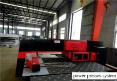 Used Hydraulic Presses for Sale in the UK