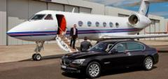 Comfortable Airport Transfer In Executive Vehicles