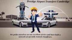 Reliable & Affordable Cambridge - Heathrow Taxi Service