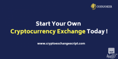 Purchase Cryptocurrency Exchange Website Script From Co
