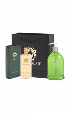 Italian Perfumes Online At Mazzolari.co.uk