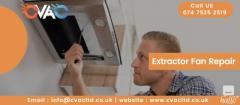 Get the Best Extractor Fan Repair Service in London