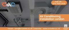 How to get Air Conditioning Service London