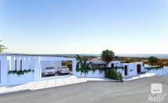 Villas in Estepona