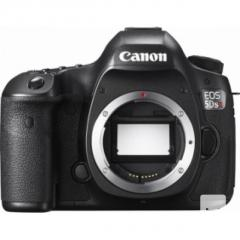 Canon - EOS 5DS R DSLR Camera Body Only - Black jj