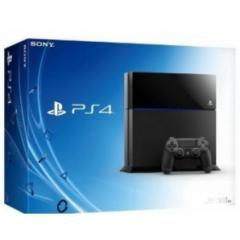 New Playstation 4 Bundle with a PS4 Console, Madden NFL
