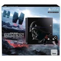 SONY PlayStation 4 Limited Edition Star Wars™ Battlefro