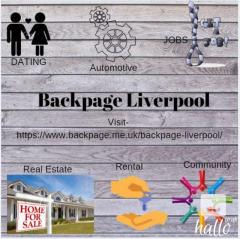 Backpage Liverpool