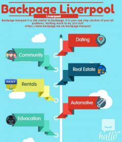 Backpage Replacement site  Backpage Liverpool