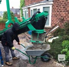 Mixing Mobile Plant Vehicles Solihull