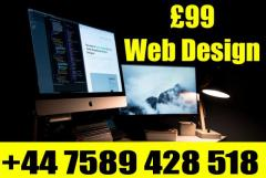 Web Design Manchester - Prices Starting From 99