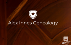 Alex Innes Genealogy
