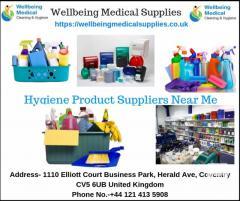 Best Hygiene Product Suppliers Near Me in Birmingham