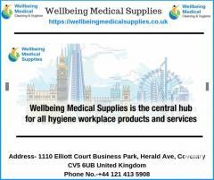 Find Best Medical Supply in Birmingham UK