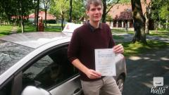 Fully Qualified & Approved Driving Instructor