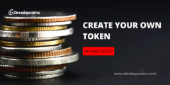Create Your Own Token
