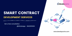Smart Contract Creation Services