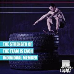 For Crossfit Local Fitness Competitions Join Urban Team