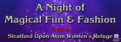 A Magical Night of Fun & Fashion