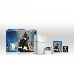 PlayStation 4 500GB Destiny The Taken King Limited Edit