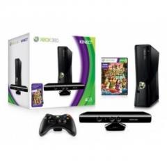 New Microsoft Xbox 360 750GB