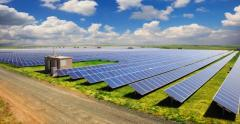 Solar Project Funding Services By Kapok Capital