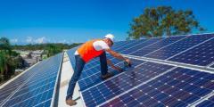 Solar Energy Funding Services By Kapok Capital