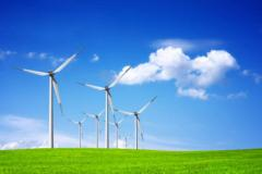Wind Energy Funding Services By Kapok Capital